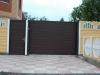 Откатные ворота главная галерея