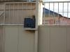 Подвесные ворота